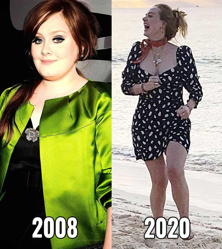Adele's sirtfood diet weight-loss plan